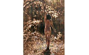 Image of Nude