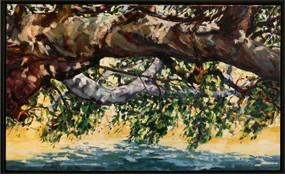 River Lugar Tree