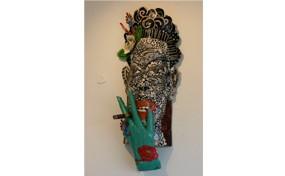 Tatooie Mask